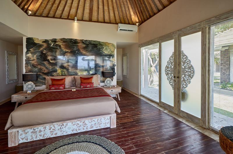 Villa Sunrise Bedroom One | Gianyar, Bali