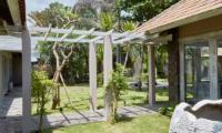 Villa Sunrise Garden Path | Gianyar, Bali