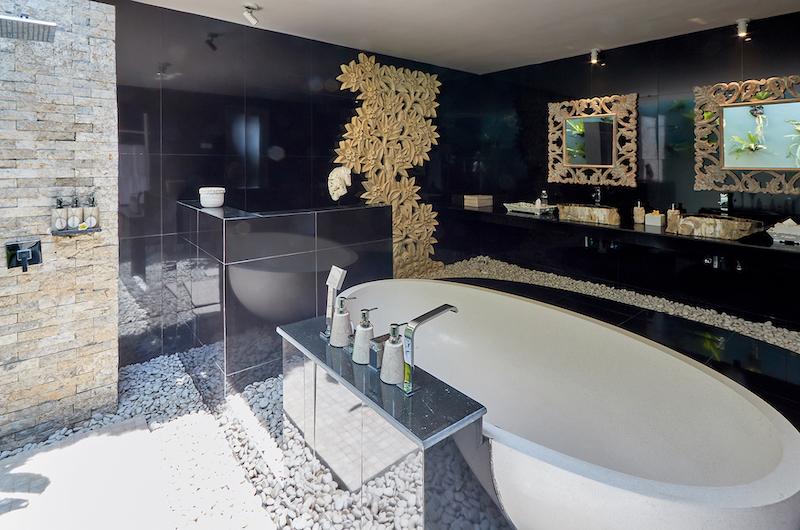 Villa Sunrise Bathtub | Gianyar, Bali