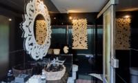 Villa Sunrise Bathroom Three | Gianyar, Bali