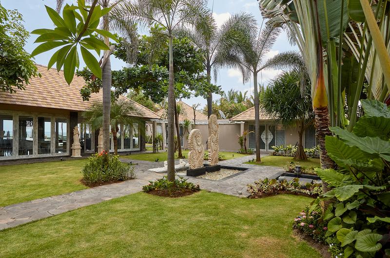 Villa Sunrise Garden View | Gianyar, Bali