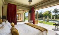 Ataahua Lodge Guest Bedroom | Whakamarama, Bay of Plenty