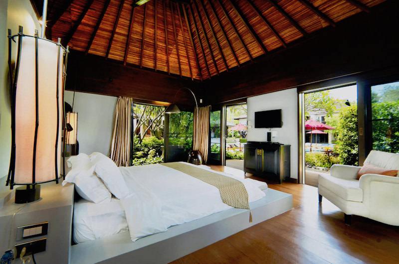 Tamarind Villas Exclusive Villa Bedroom Five Area | Pattaya, Chonburi