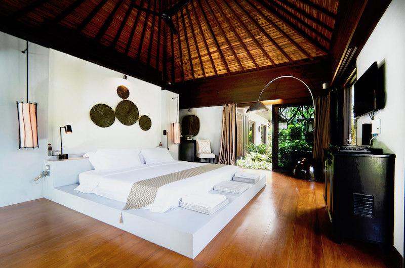 Tamarind Villas Exclusive Villa Bedroom Five | Pattaya, Chonburi