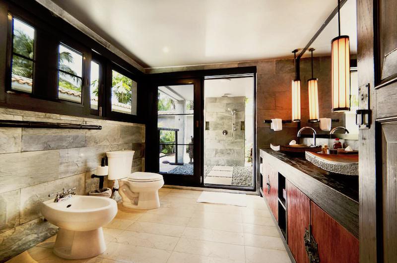 Tamarind Villas Exclusive Villa Bathroom Four | Pattaya, Chonburi