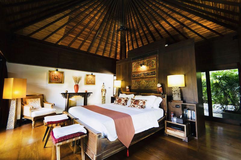 Tamarind Villas Exclusive Villa Bedroom Four | Pattaya, Chonburi