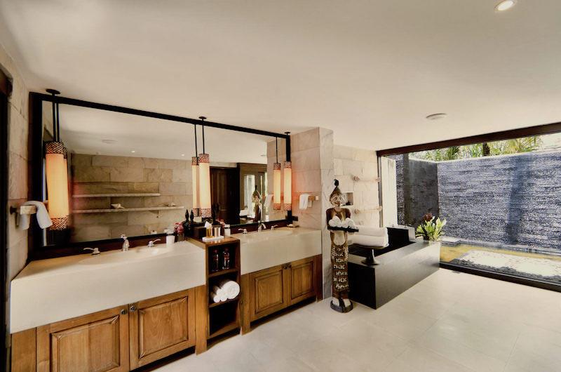 Tamarind Villas Exclusive Villa Bathroom Three | Pattaya, Chonburi