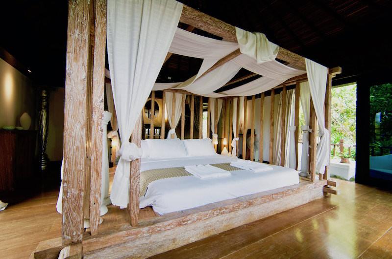 Tamarind Villas Exclusive Villa Bedroom Two | Pattaya, Chonburi