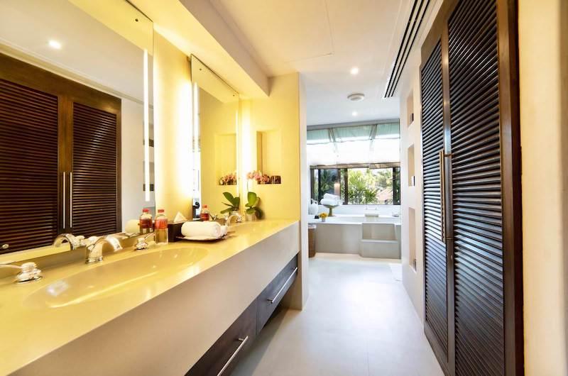 Tamarind Villas Exclusive Villa Bathtub Area | Pattaya, Chonburi
