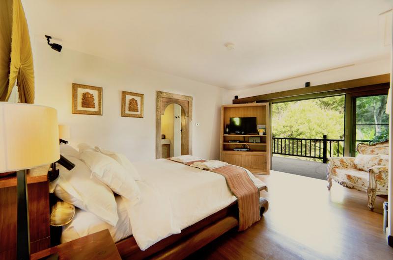 Tamarind Villas Exclusive Villa Bedroom Side | Pattaya, Chonburi