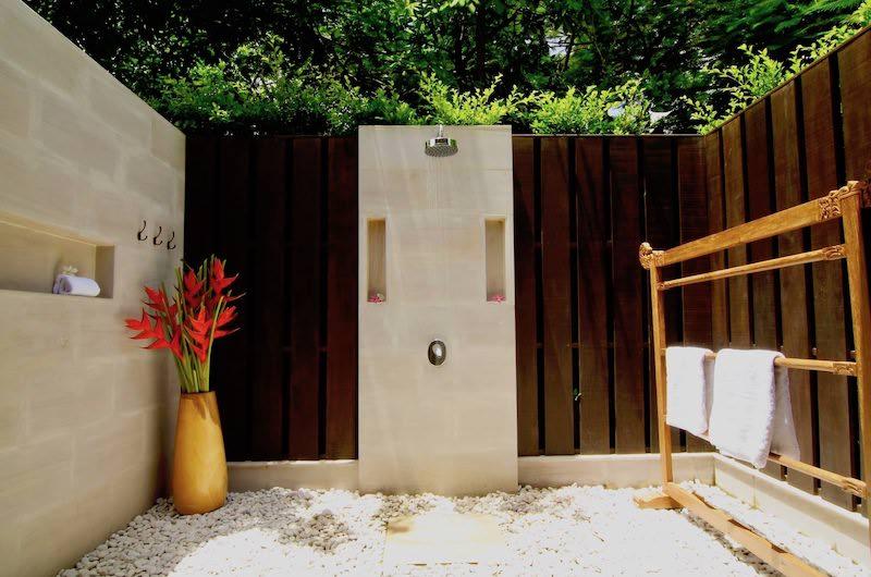 Tamarind Villas Exclusive Villa Shower | Pattaya, Chonburi
