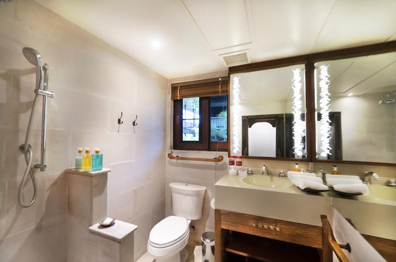 Tamarind Villas Exclusive Villa Bathroom Area | Pattaya, Chonburi