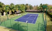 Tamarind Villas Exclusive Villa Tennis Area | Pattaya, Chonburi
