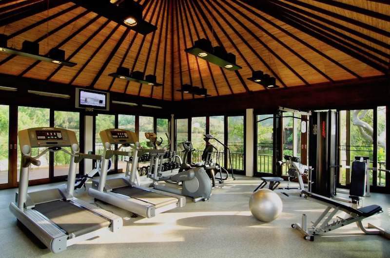 Tamarind Villas Exclusive Villa Gym | Pattaya, Chonburi