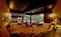 Tamarind Villas Exclusive Villa Lounge | Pattaya, Chonburi