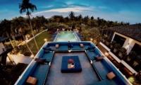 Tamarind Villas Exclusive Villa Sunken Lounge | Pattaya, Chonburi