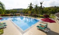 Tamarind Villas Lake Villa Pool | Pattaya, Chonburi