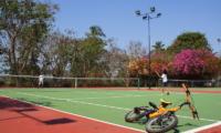 Tamarind Villas Lake Villa Tennis Court | Pattaya, Chonburi
