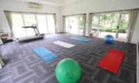 Tamarind Villas Lake Villa Gym Area | Pattaya, Chonburi