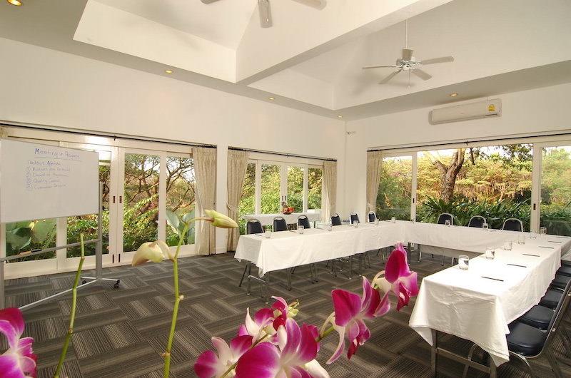 Tamarind Villas Lake Villa Business Area | Pattaya, Chonburi