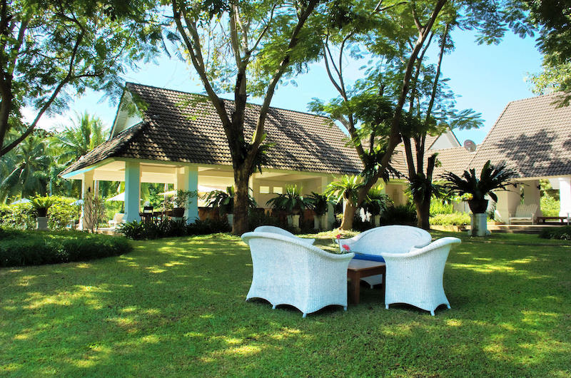 Tamarind Villas Lake Villa Garden | Pattaya, Chonburi