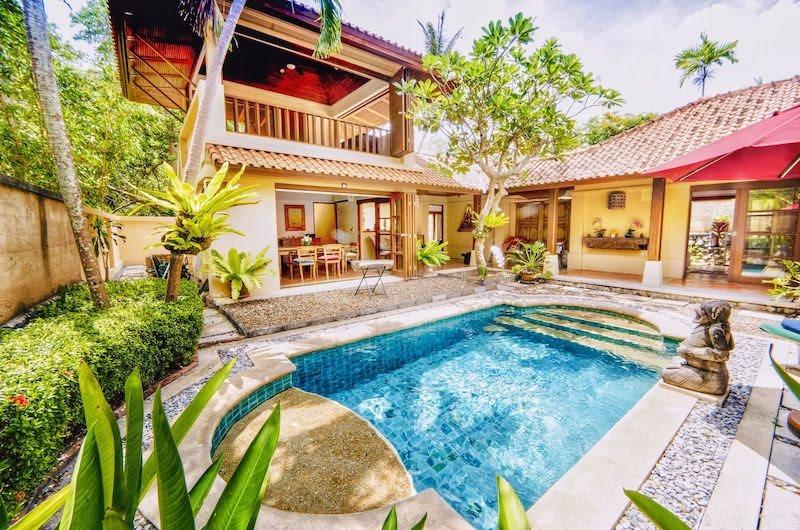 Tamarind Villas Orchid Villa Pool | Pattaya, Chonburi