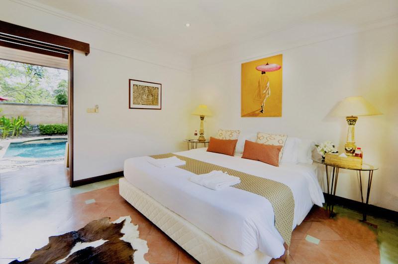 Tamarind Villas Orchid Villa Bedroom One | Pattaya, Chonburi