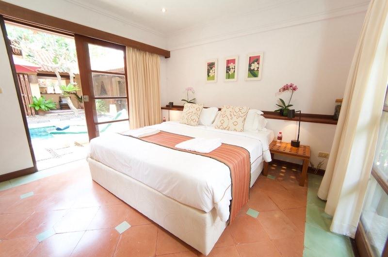 Tamarind Villas Orchid Villa Bedroom | Pattaya, Chonburi
