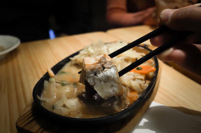 Food in Niseko | Japan