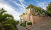 Villa Loramatari Broad View | Choeng Mon, Koh Samui