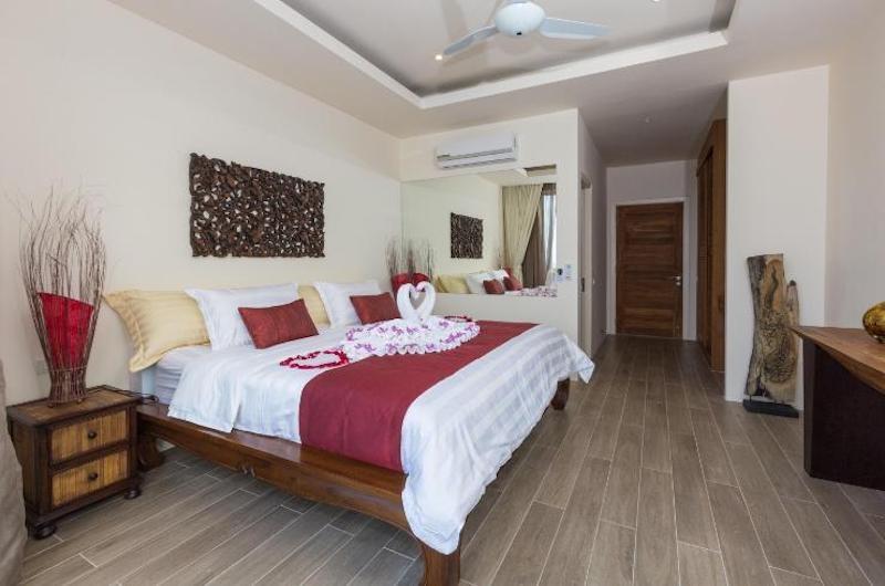 Villa Loramatari Bedroom Four | Choeng Mon, Koh Samui