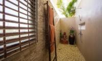 Villa Loramatari Outdoor Bath | Choeng Mon, Koh Samui