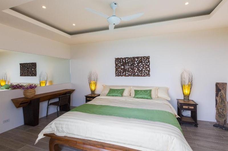 Villa Loramatari Bedroom Three | Choeng Mon, Koh Samui