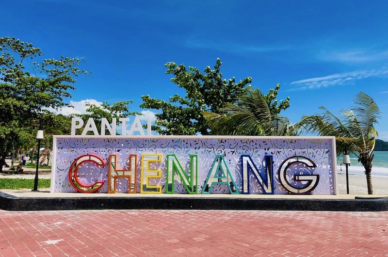 Pantai Chenang   Malaysia