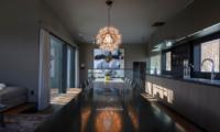 Odile Dining Table | Hirafu, Niseko