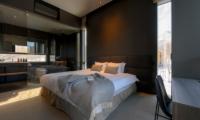 Odile Bedroom One | Hirafu, Niseko
