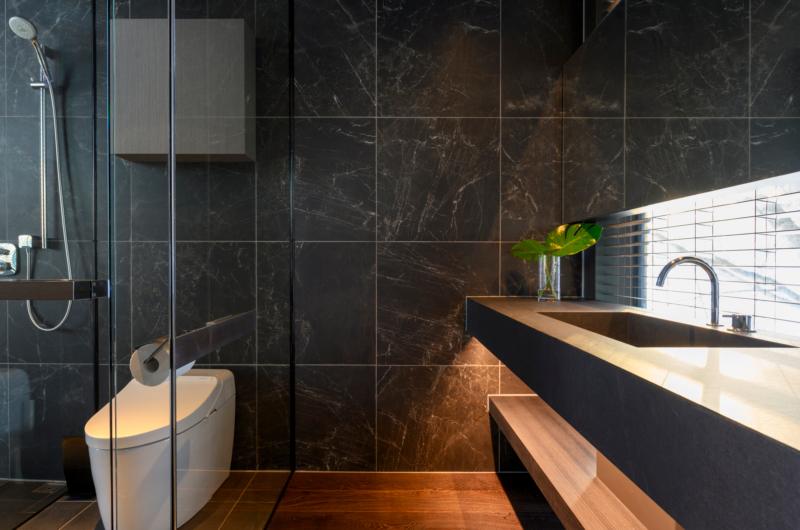 Odile Bathroom Three | Hirafu, Niseko