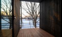 Odile Deck with Outside View | Hirafu, Niseko