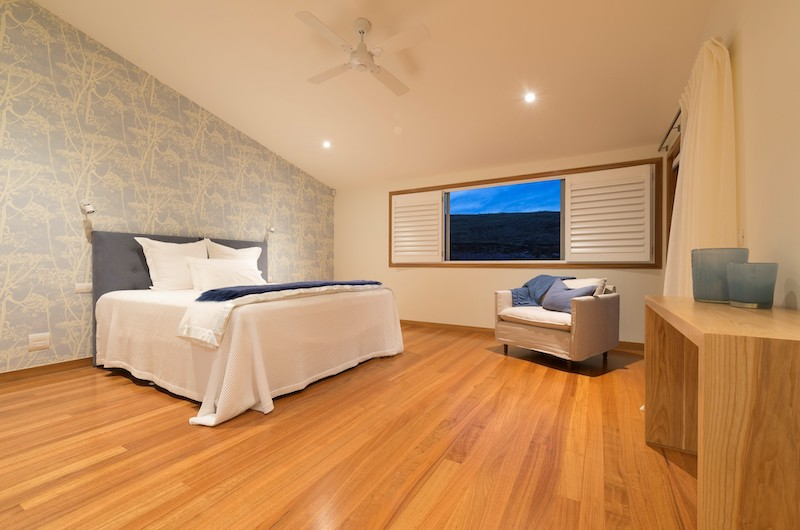 Otaha Beachfront Lodge Bedroom Three | Bay of Islands, Northland