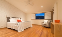 Otaha Beachfront Lodge Bedroom Two | Bay of Islands, Northland