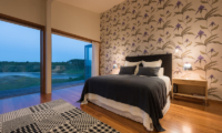 Otaha Beachfront Lodge Bedroom One | Bay of Islands, Northland