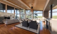 Otaha Beachfront Lodge Interior | Bay of Islands, Northland