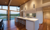 Otaha Beachfront Lodge Kitchen | Bay of Islands, Northland