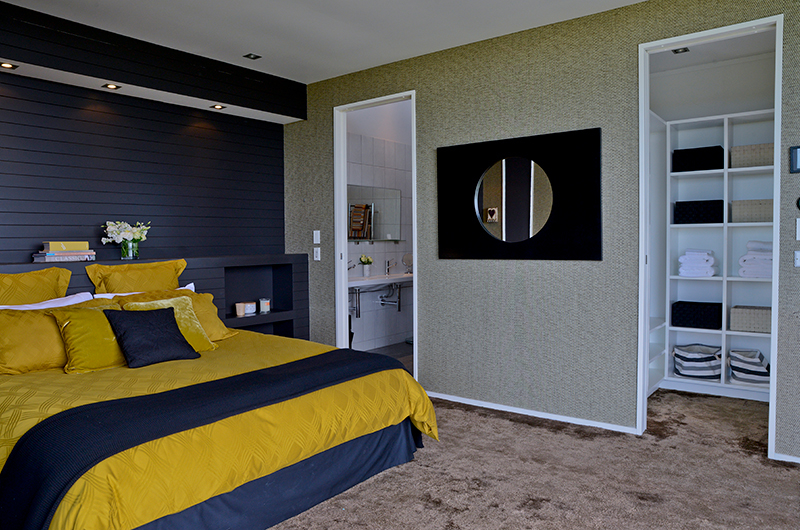Whale Bay Estate Guest Bedroom | Matapouri, Northland