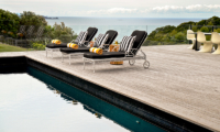 Whale Bay Estate Sun Deck | Matapouri, Northland