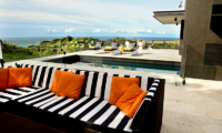 Whale Bay Estate Rooftop Lounge | Matapouri, Northland