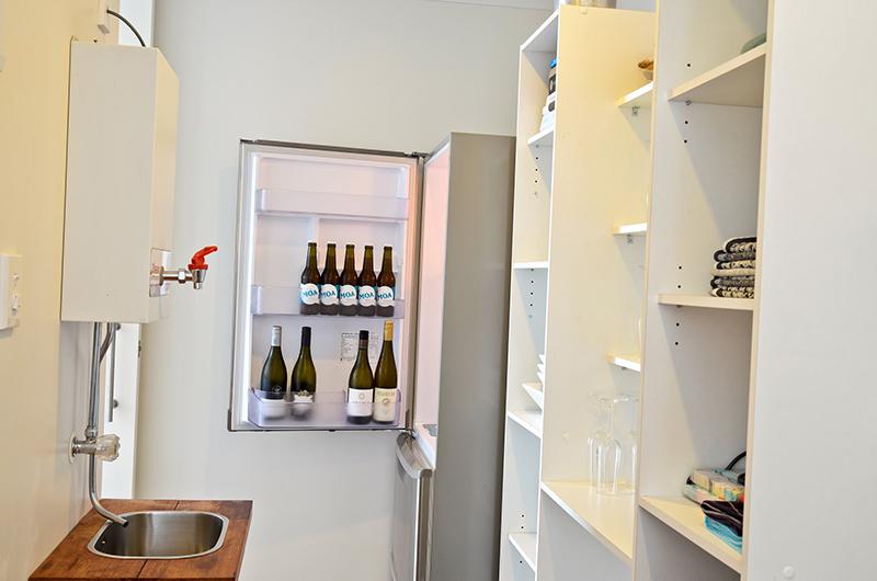 Whale Bay Estate Refrigerator | Matapouri, Northland