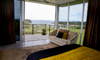Whale Bay Estate Bedroom with Balcony | Matapouri, Northland