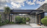 Alpine Retreat Main Entrance | Queenstown, Otago