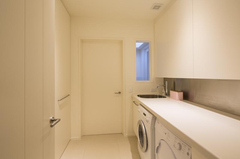 Alpine Retreat Laundry Room | Queenstown, Otago